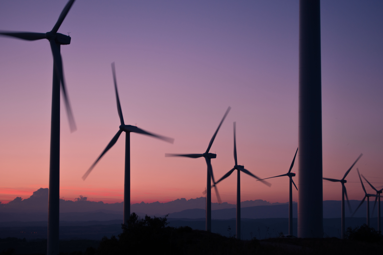positie nederland duurzame energie